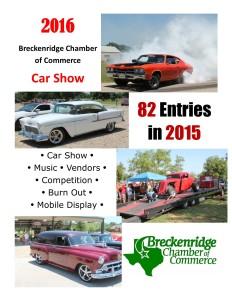 Car Show 2016
